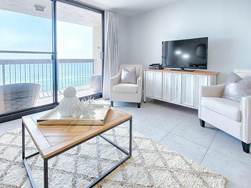 Sundestin Beach Resort 1203 - Image 1 - Destin - rentals