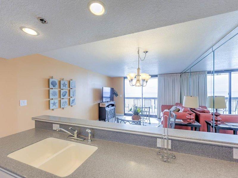 Sundestin Beach Resort 1506 - Image 1 - Destin - rentals