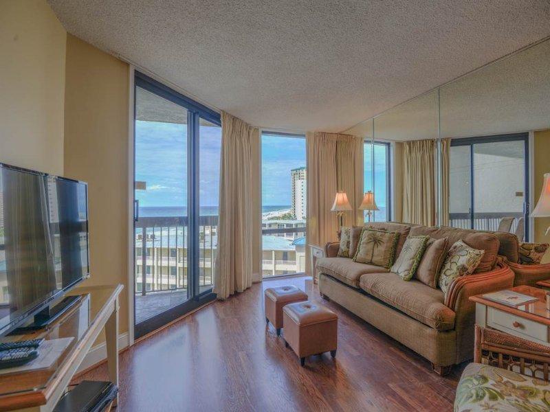 Sundestin Beach Resort 0714 - Image 1 - Destin - rentals