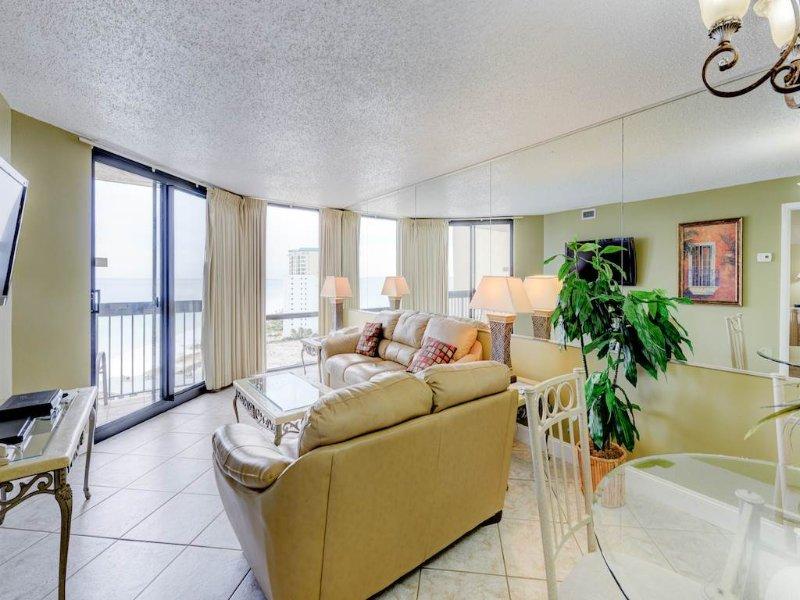 Sundestin Beach Resort 1517 - Image 1 - Destin - rentals