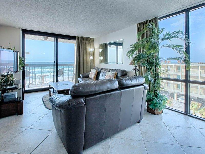 Sundestin Beach Resort 0512 - Image 1 - Destin - rentals