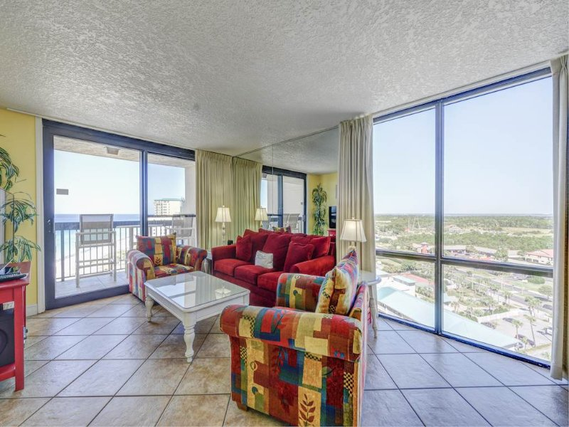Sundestin Beach Resort 1718 - Image 1 - Destin - rentals