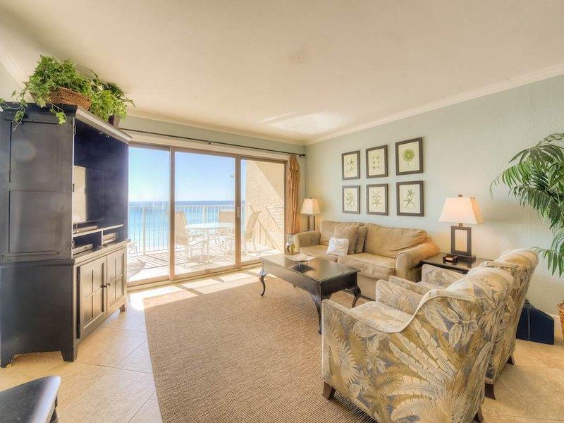 Beach House B302B - Image 1 - Miramar Beach - rentals