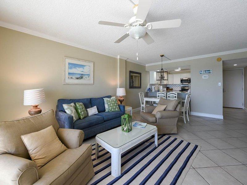 Beach House B401B - Image 1 - Miramar Beach - rentals