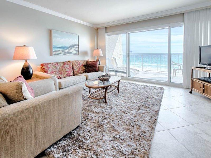 Beach House C403C - Image 1 - Miramar Beach - rentals
