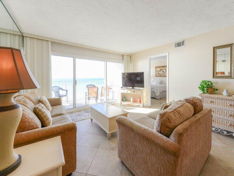 Beach House C604C - Image 1 - Miramar Beach - rentals