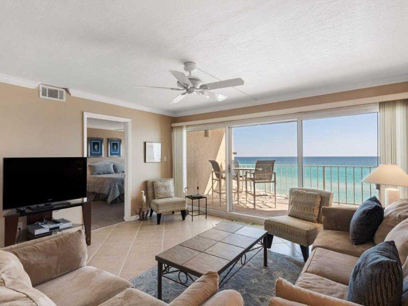 Beach House D302D - Image 1 - Miramar Beach - rentals