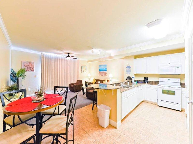 Tidewater Beach Condominium 1003 - Image 1 - Panama City Beach - rentals