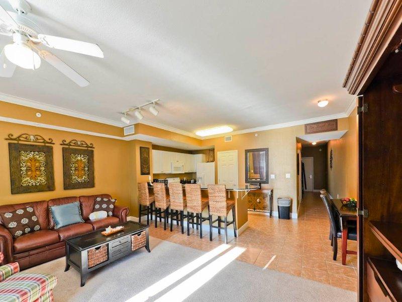 Tidewater Beach Condominium 1404 - Image 1 - Panama City Beach - rentals
