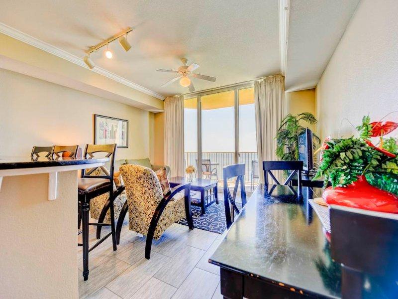 Tidewater Beach Condominium 2016 - Image 1 - Panama City Beach - rentals