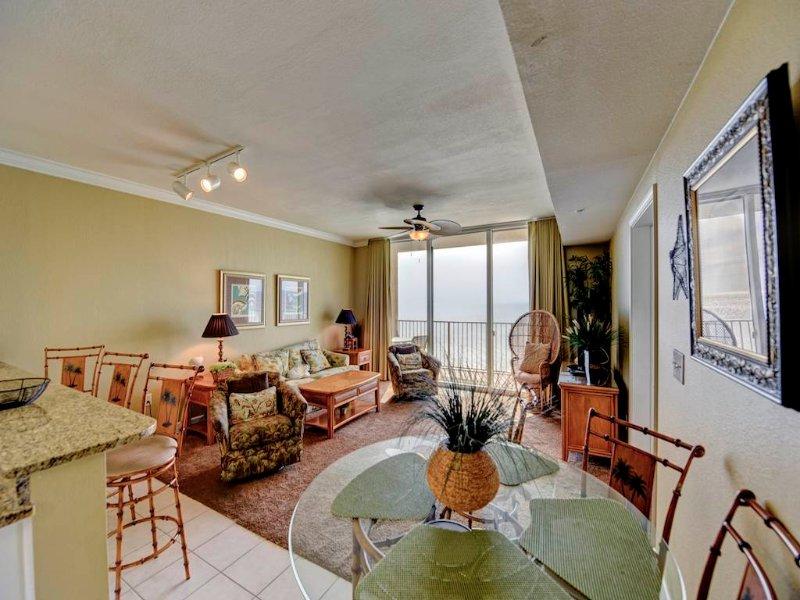 Tidewater Beach Condominium 0612 - Image 1 - Panama City Beach - rentals