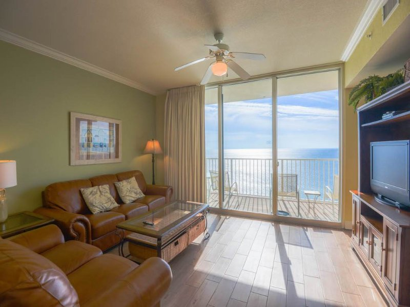 Tidewater Beach Condominium 2309 - Image 1 - Panama City Beach - rentals