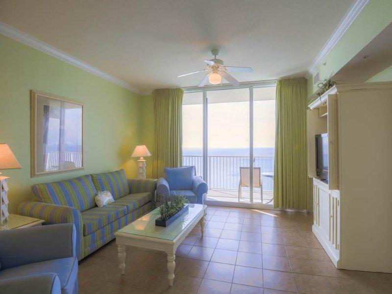 Tidewater Beach Condominium 2415 - Image 1 - Panama City Beach - rentals