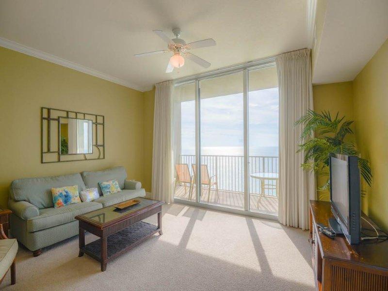 Tidewater Beach Condominium 2915 - Image 1 - Panama City Beach - rentals