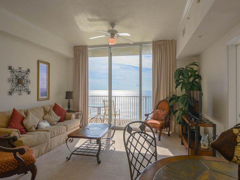 Tidewater Beach Condominium 3009 - Image 1 - Panama City Beach - rentals