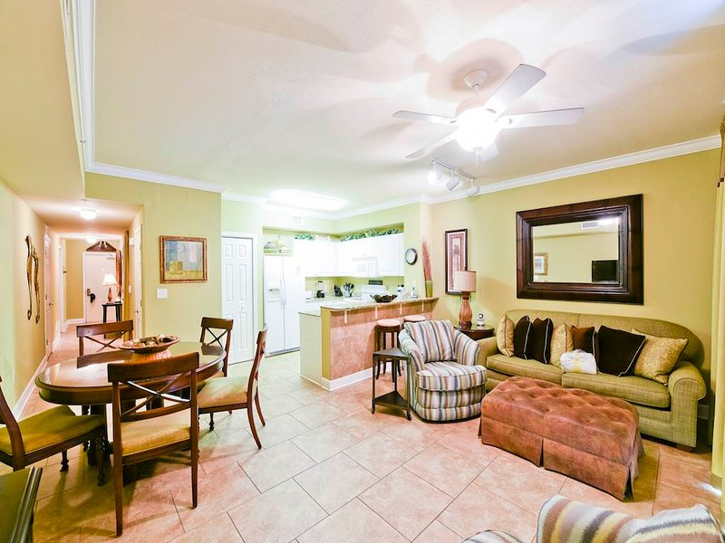 Tidewater Beach Condominium 0713 - Image 1 - Panama City Beach - rentals