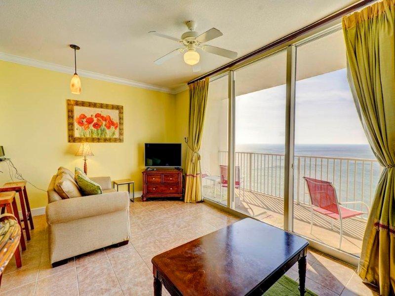 Tidewater Beach Condominium 1810 - Image 1 - Panama City Beach - rentals