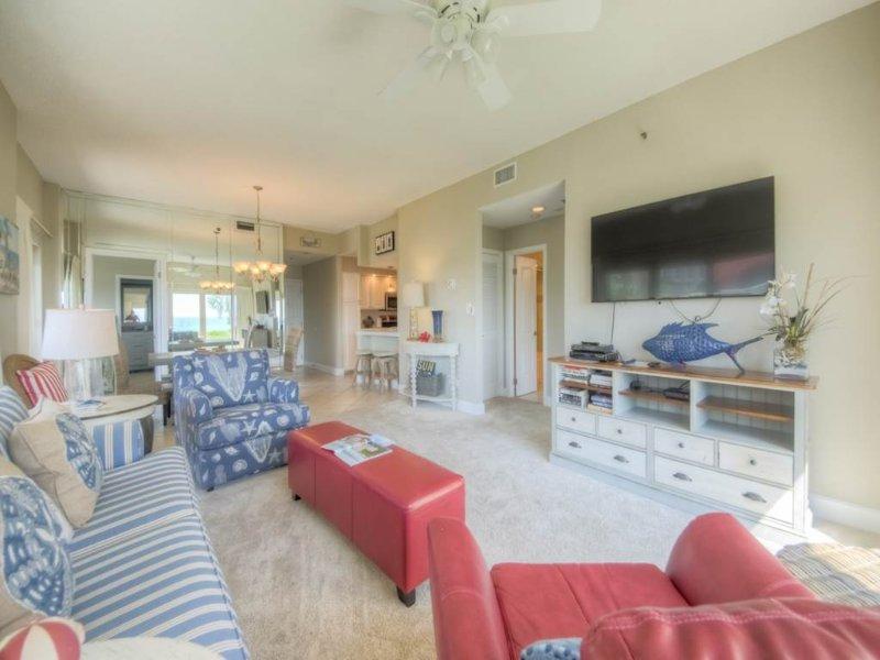 TOPS'L Beach Manor 0214 - Image 1 - Miramar Beach - rentals