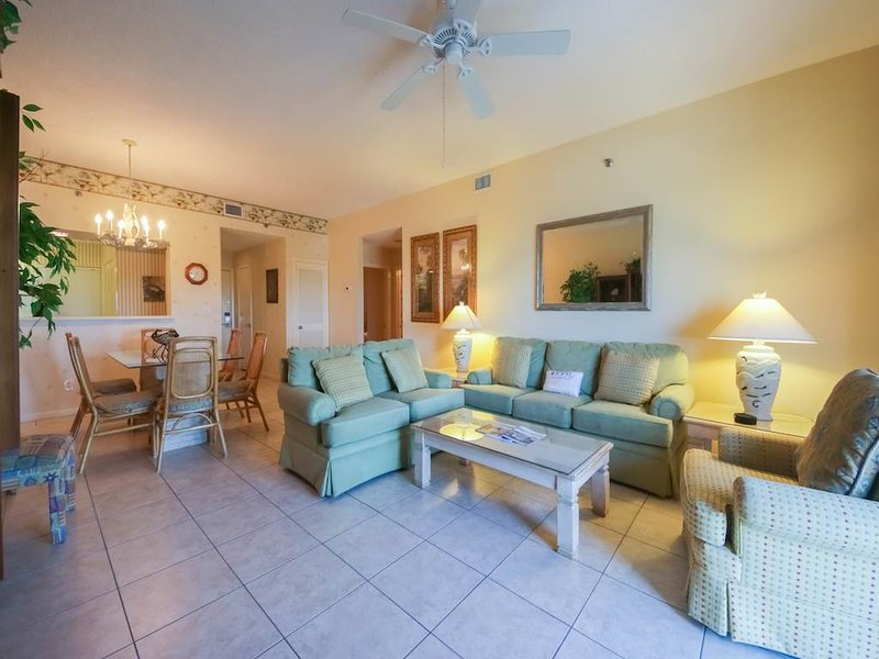 TOPS'L Beach Manor 0604 - Image 1 - Miramar Beach - rentals