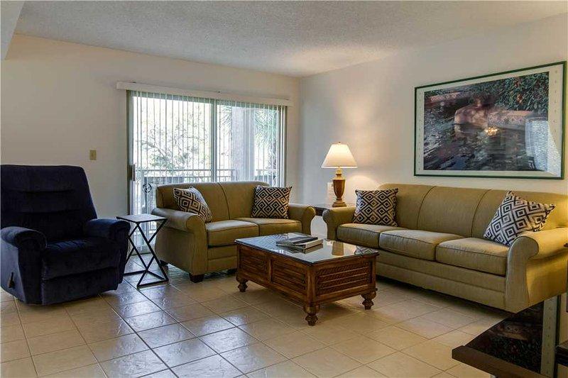 Bluff Villas 1756 - Image 1 - Hilton Head - rentals