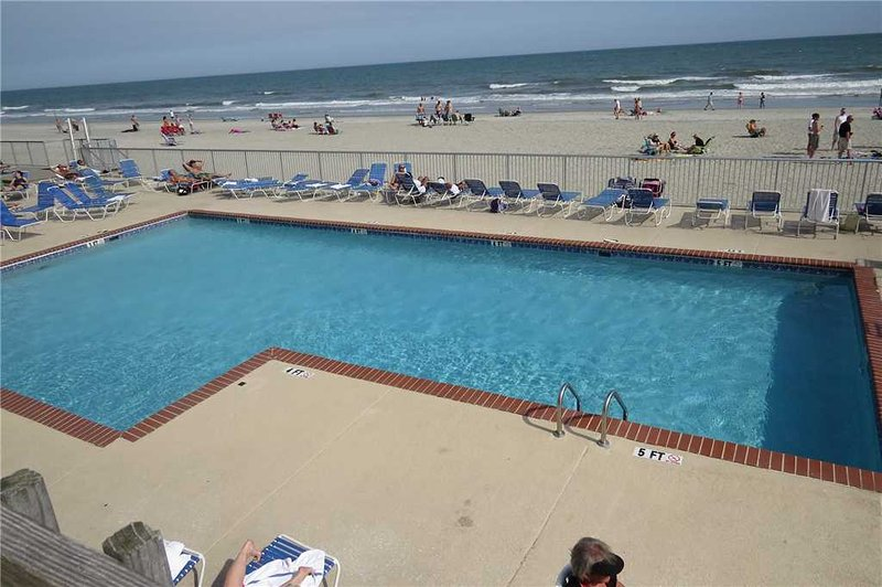 Sands Ocean Club #321 - Image 1 - Myrtle Beach - rentals