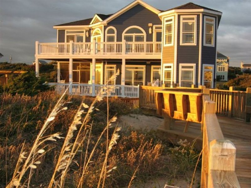 Magical Dreams at Sunset! - Magical Dreams - Emerald Isle - rentals