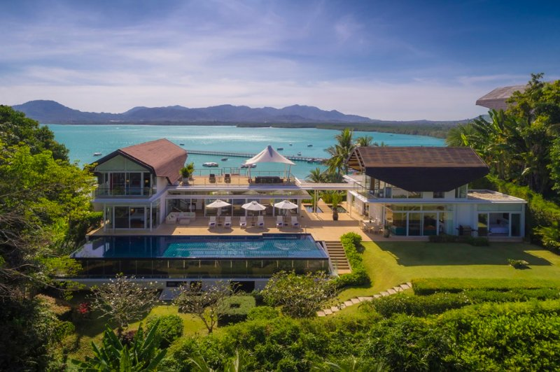 The Bay villa 15 - Image 1 - Pa Khlok - rentals