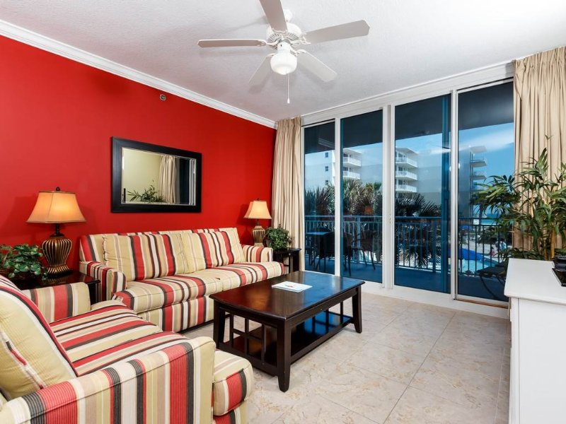 Waterscape B206 - Image 1 - Fort Walton Beach - rentals