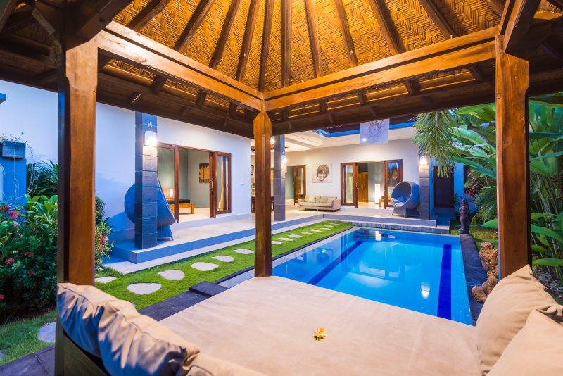 Oshun Villa *BEACH 200m *TOP PLACE - Image 1 - Canggu - rentals