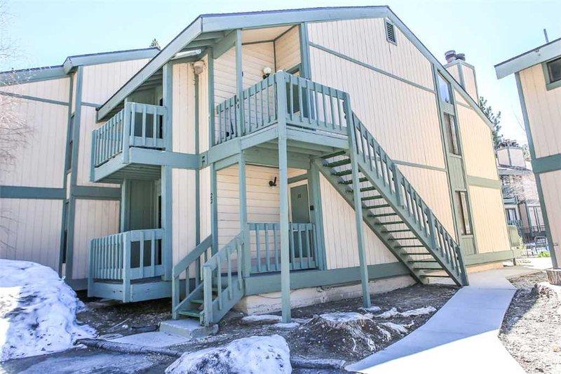 Affordable Bayside Condo - Image 1 - City of Big Bear Lake - rentals