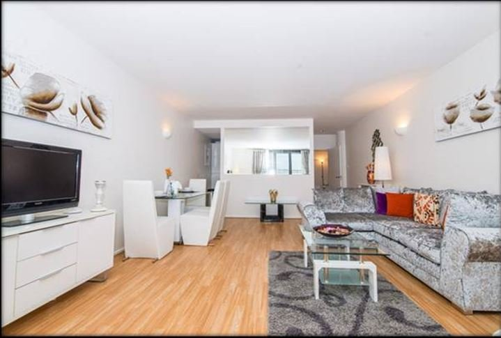 South Kensington 2 Bedroom 2 Bathroom (3514) - Image 1 - London - rentals