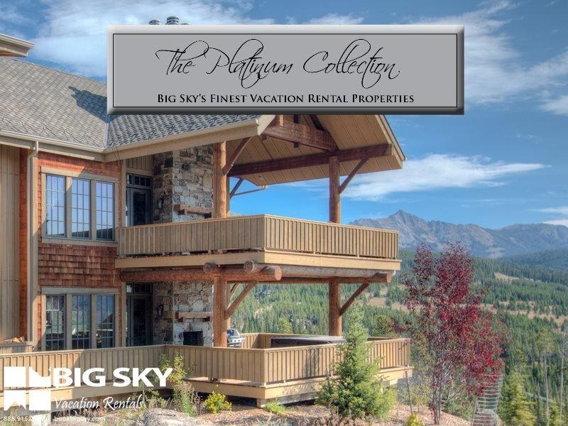 Big Sky Moonlight Basin   Cowboy Heaven Luxury Suite 7D - Image 1 - Big Sky - rentals