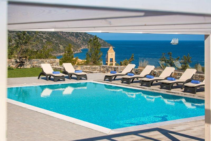 Villa Bellelen - Image 1 - Agios Nikolaos - rentals