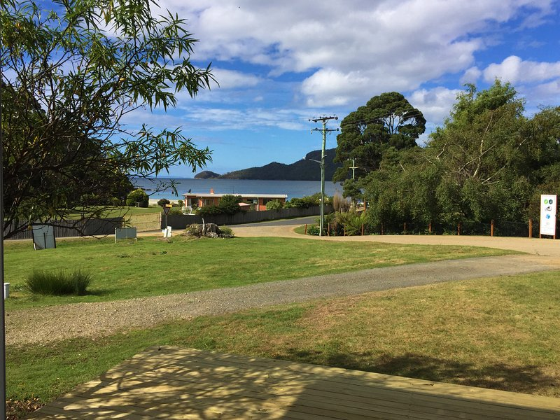 Bruny Island Holiday Unit One - Image 1 - Adventure Bay - rentals