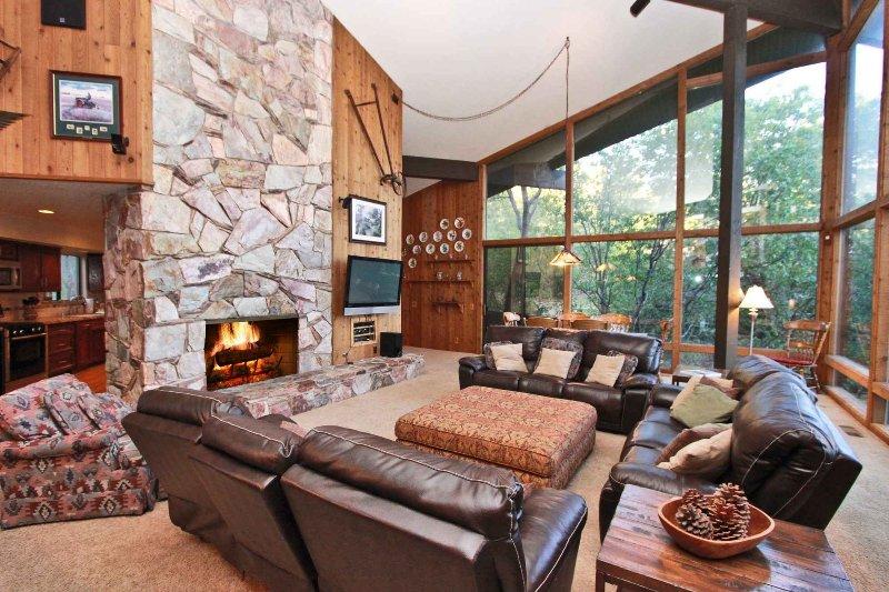 Hawks View - Image 1 - Big Bear Lake - rentals