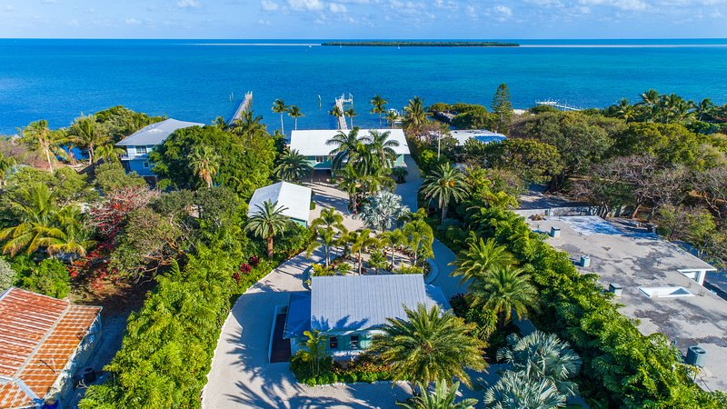 Exclusive Oceanfront Estate - Feels Like a Resort - Image 1 - Tavernier - rentals