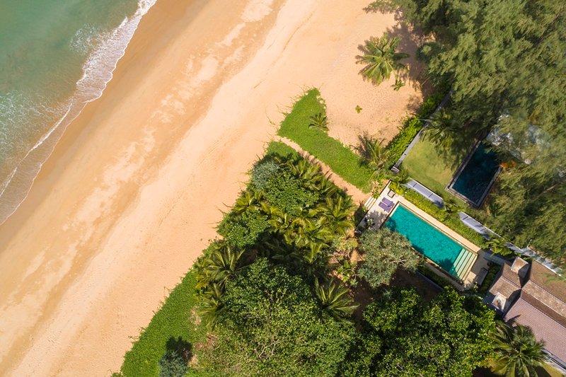 WW Beach House - Image 1 - Phuket - rentals