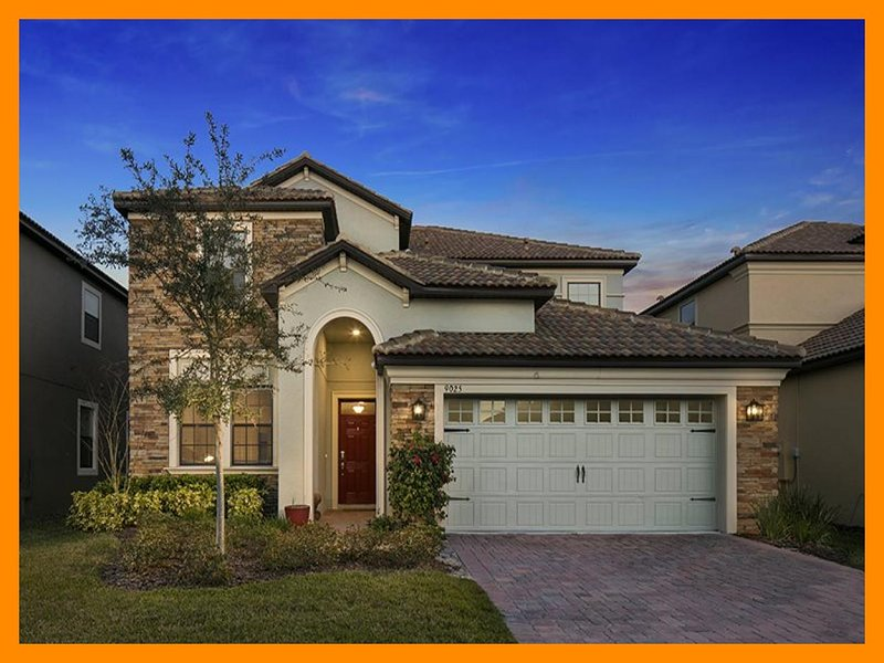 Championsgate - Perfect for family reunions - Image 1 - Loughman - rentals
