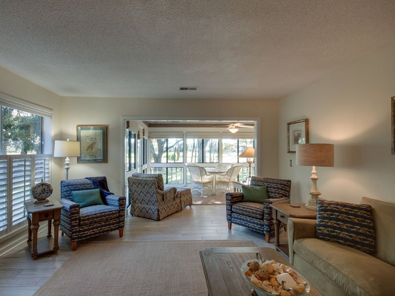 Golf Shore 457 - Image 1 - Seabrook Island - rentals