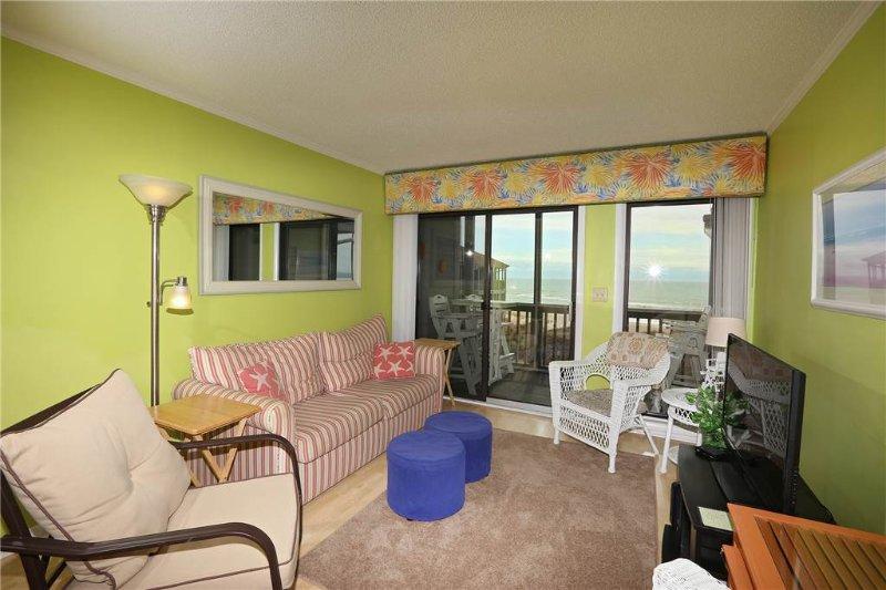 Dunescape Villas 314 - Image 1 - Atlantic Beach - rentals