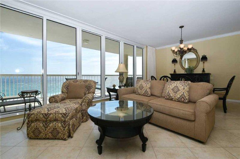 Silver Beach Towers W1203 - Image 1 - Destin - rentals