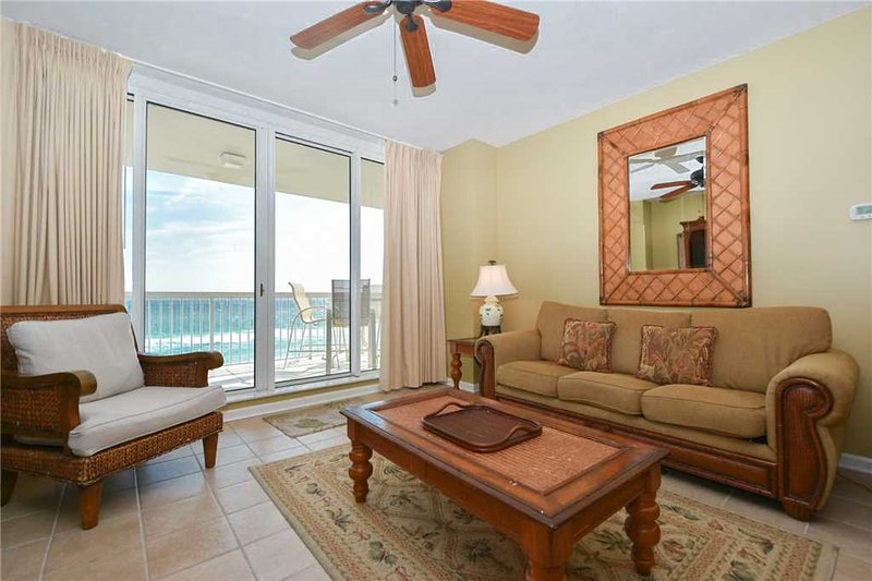 Silver Beach Towers W 705 - Image 1 - Destin - rentals