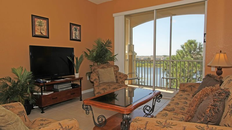 Windsor Hills - 7660 Comrow Street Unit 303 ~ RA4375 - Image 1 - Kissimmee - rentals