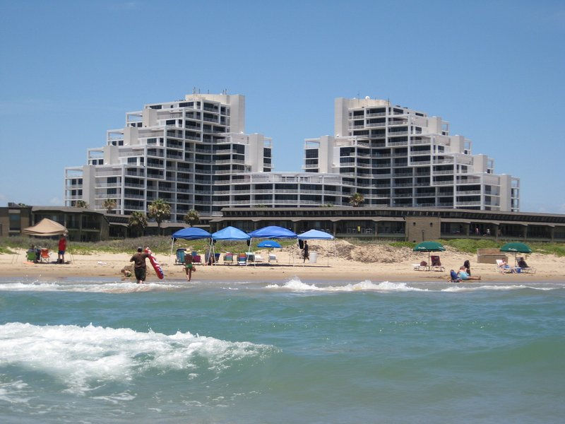 Comfortable, Convenient, Economical & on the Beach - Image 1 - South Padre Island - rentals