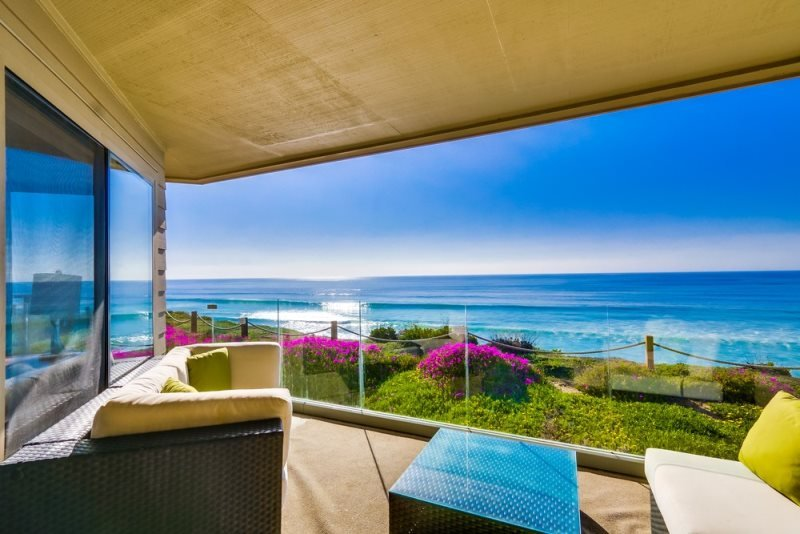 Oceanview-Solana-Beach-12 - Image 1 - Solana Beach - rentals