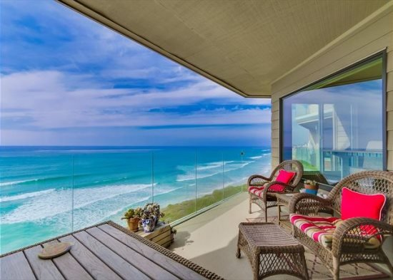 Ocean-View-Gem-25 - Image 1 - Solana Beach - rentals