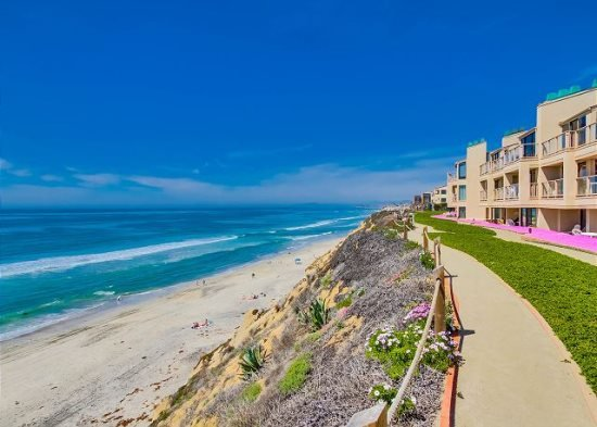 Spacious Condo Minutes to the Beach 166 - Image 1 - Solana Beach - rentals