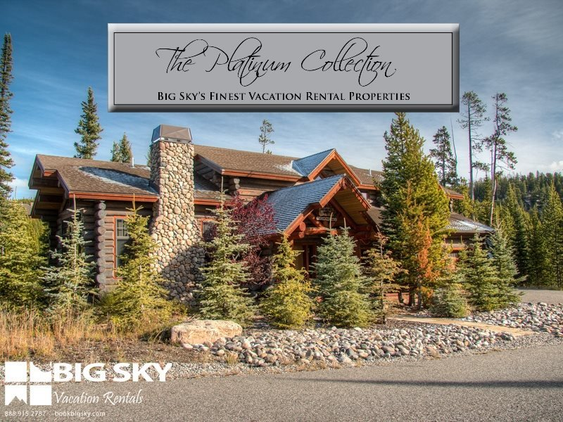 Big Sky Private Home | Big Dog Lodge - Image 1 - Big Sky - rentals