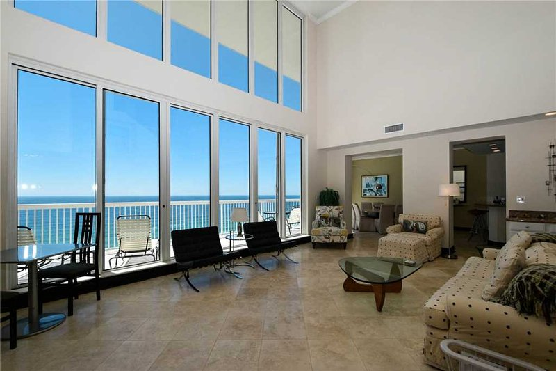 Silver Beach Towers EPH1703 - Image 1 - Destin - rentals