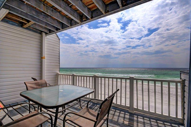 Gulf Sands East Unit 4 - Miramar Beach - Image 1 - Miramar Beach - rentals
